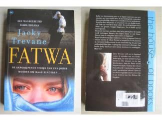 326 - Fatwa - Jacky Trevane