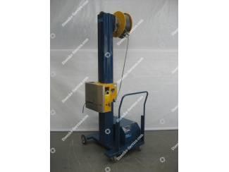 Reisopack 2800 Omsnoeringsmachine (gebruikt)
