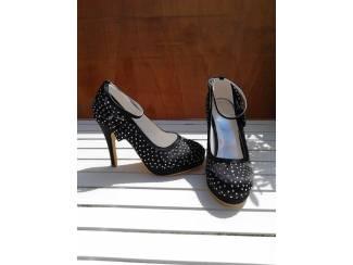 Schoenen zwart pumps nieuw