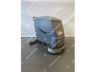 Schrob-/zuigmachine 700 B