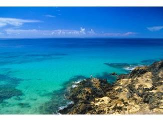 Fuerteventura Atlantic Wave Zeezicht Appartement