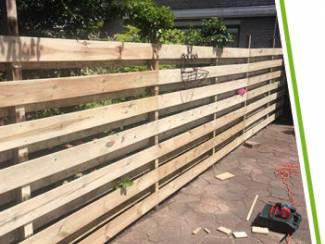 Uw tuin toe aan onderhoud of opknapbeurt