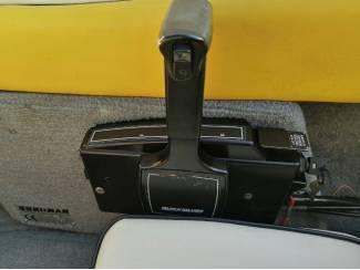 Accessoires en Toebehoren Mercury 75 pk 2 takt autolube