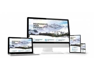 Website of webshop huren
