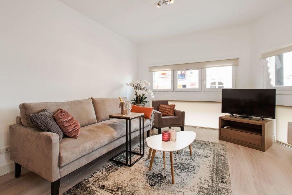 Utrecht Prachtig gemeubileerd 2-kamer appartement van ca. 88m2 ge