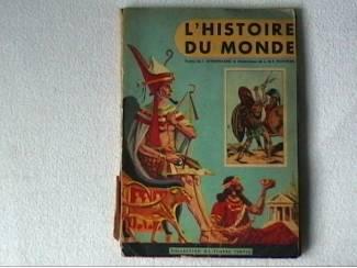 boek verhalen van de wereld 5000 jaren geleden,zeer leerzaam
