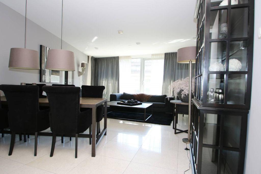 gemeubileerd appartement met 2 slaapkamers Rotterdam