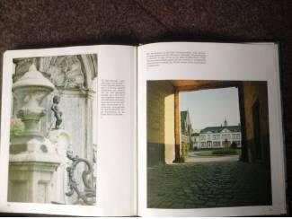 Steden van Belgie ;11 prachtige boeken,geschiedenis vroeger en nu