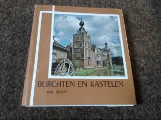 10 prachtige boeken van Burchten en kastelen