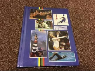 De olympische spelen van 1921 tot 1993
