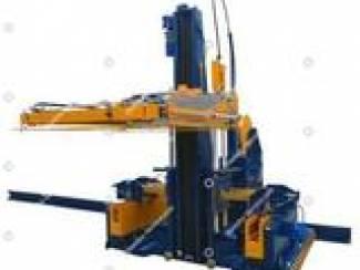 Reisopack 2915 Omsnoeringsmachine