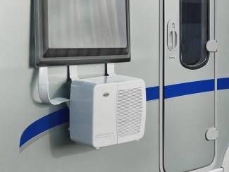 Eurom AC2401 Camper/Caravan/boot split airco 1,53A OP=OP