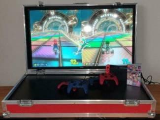 Spelcomputers en Games Nintendo Switch game koffer huren