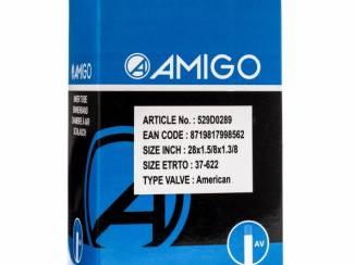 AMIGO Binnenband 28 x 1 5/8 x 1 3/8 (37-622) AV 48 mm