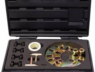 Sporingscontrole-systeem voor personenwagens 15-delig