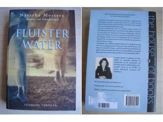 074 - Fluisterwater - Natasha Mostert