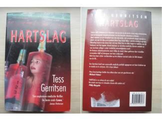 160 - Hartslag - Tess Gerritsen