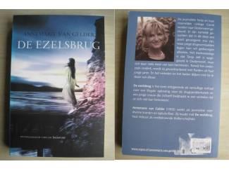 175 - De Ezelsbrug - Annemarie van Gelder