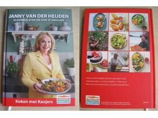 253 - Kleurrijk eten om van te smullen Janny van der Heyden