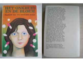 257 - Het onkruid en de bloem - Becht