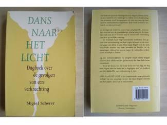 258 - Dans naar het licht - Migael Scherer