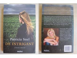 259 - De intrigant - Patricia Snel