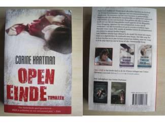 262 - Open einde - Corine Hartman