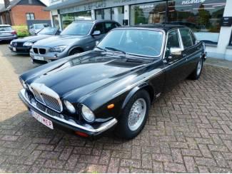 Jaguar Daimler Dubbel Six Lang