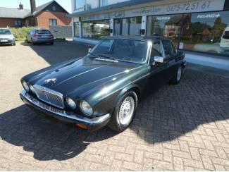 Jaguar Sovereign Oldtimer