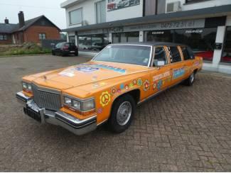Cadillac Brougham Limousine