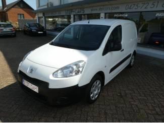 Peugeot Partner Lichte vracht Euro 5