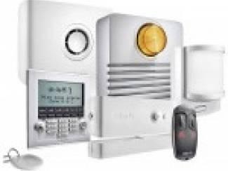 Alarmsysteem Kopen? Anti-inbraak Beveiliging Brand& Alarmsystemen