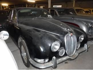 Jaguar 3.8S 1975 3.8L 6 cil.