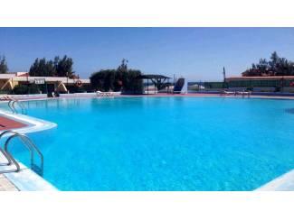 Fuerteventura winterzon appartement