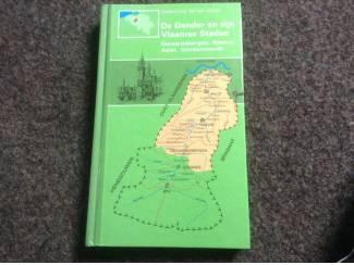 Wandeling door Waals Brabant ,de Dender, Vlaamse steden