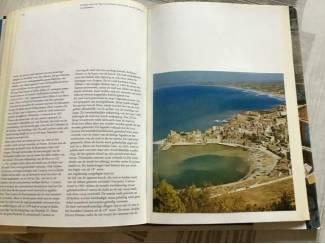SICILIE;Prachtig land v/e reis te maken ,veel bezienswaardigheden