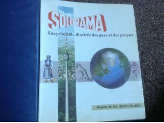Deux livres de Encyclopedie illustrè des pays et des peuples