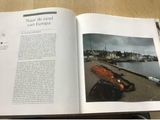 Boek ;Bestemming in beeld ,Schotland  mooie land om te reizen
