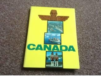 Boek van Canada Prachtig exemplaar , uniek land om te reizen