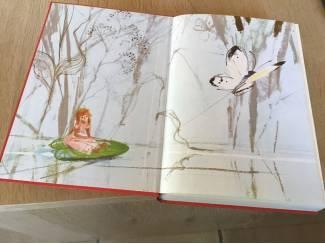 Boek met 24 Kinderverhalen van schrijfster Anderson,prachtig