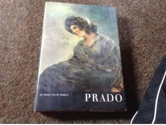 De Musea van de Wereld PRADO , De Spaanse Schilderkunst