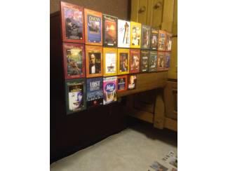 DVD,S FILMS ( ALLE GENRES )zoals ,actie , avontuur, enz...