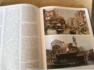 Overige Venetië ;Boek ,prachtig exemplaar,mooie foto,s en grondige tekst