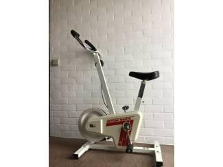 Home trainer Kettler Manta ,heel handig om fit en gezond te blijv