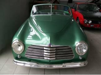 Simca Sport 8 cabrio 1951