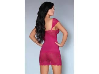 Kleding Pink jurkje Marilou