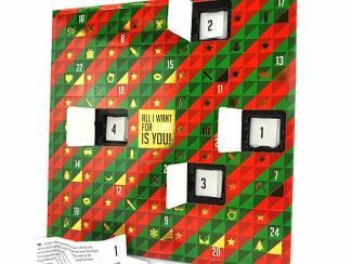 Erotische Advent kalender