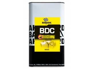 Bardahl Diesel Conditioner (BDC) 5 liter