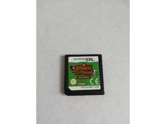 Animal Crossing (Ninteno DS)