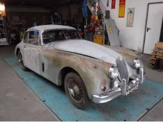 Jaguar XK 150 1958 6 cil 3.8L (to restore!!)